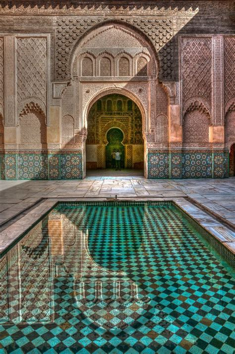 moroccan architecture 17 best geometry in moroccan architecture and riad design