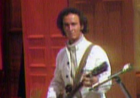 The Doors Ed Sullivan Show by Ed Sullivan Manzarek Of The Doors