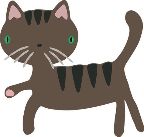 imagenes png vectores vector gratis gato dibujos animados gracioso imagen