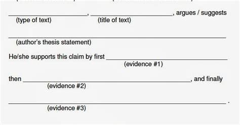 rhetorical pattern english fresh english writing a rhetorical precis
