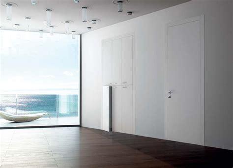 sede legale linear porta in legno laccato guardaroba a 6 ante sovrapposte