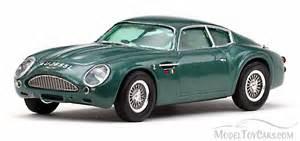 Aston Martin Toys Aston Martin Db4 Zagato Green Sun 20551 1 43