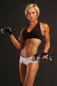 female body builders not always masculine body building