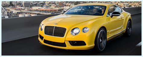 bentley highpoint carolina and south carolina bentley dealer new and