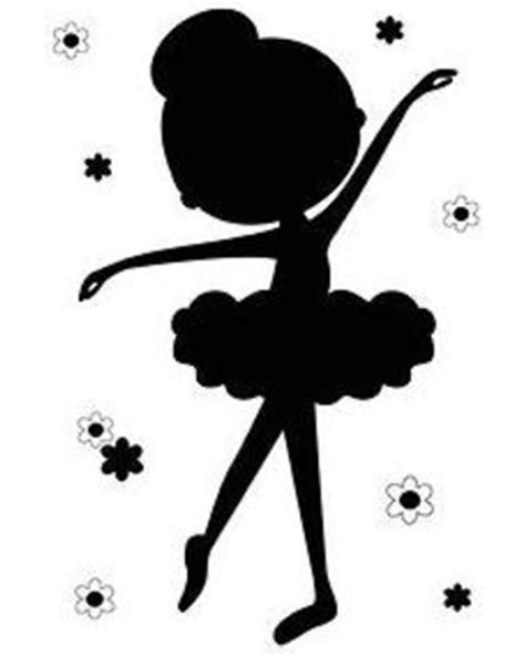 Wall Faucets Kitchen Don T Miss This Bargain Ballerina Silhouette Mural Decal