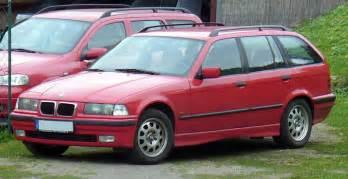 2002 bmw wagon