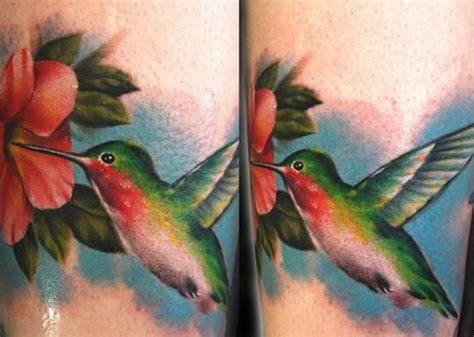realistic hummingbird tattoos realistic hummingbird designs hummingbird tattoos