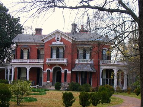 oxford mississippi iii walking tour of antebellum homes