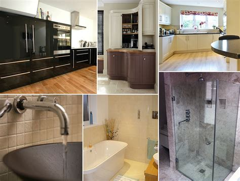 bathrooms and kitchens kitchens and bathrooms