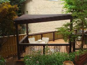 Triangle Pergola by 301 Moved Permanently