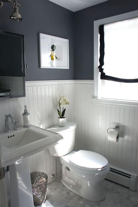 Bathroom Ideas With Beadboard by Beadboard Bathroom Design Ideas