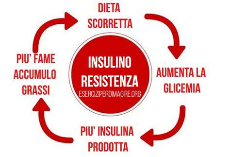alimentazione per insulino resistenza insulino resistenza dieta 5 consigli alimentari utili