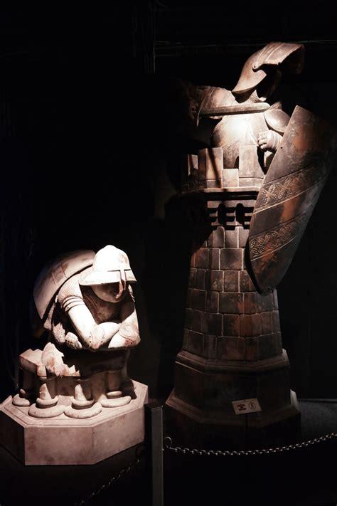 l expo harry potter d 233 voile ses secrets 224 la cit 233 du cin 233 ma