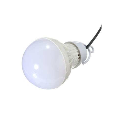Switch Led Light Bulb 5w Usb Led Light Bulb With Switch For Outdoor Cing