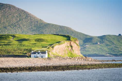 remote scottish cottages remote cottage holidays country cottages
