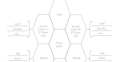 backbone template how to build a capsule wardrobe with a backbone by