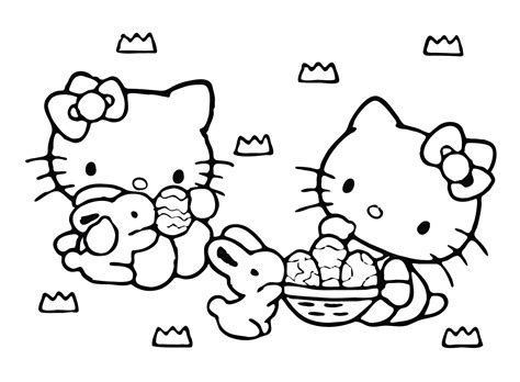 Hello Coloring Pages Easter by Hello Easter Coloring Pages Printable Coloring