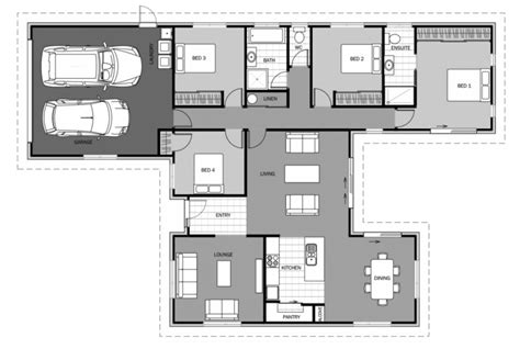 house plans for builders new home designs house plans nz home builders