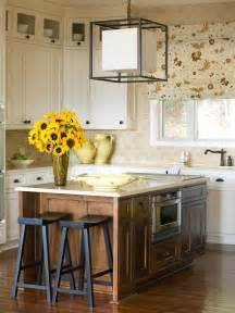 Cottage Kitchen Island Cottage Kitchen Photos Hgtv