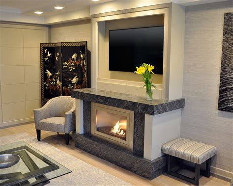 linear fireplace designs linear fireplace designs ventless linear fireplaces by