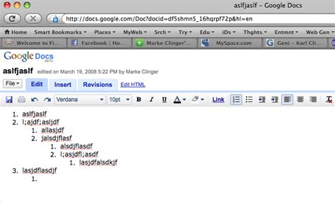 outline template for google docs image gallery outline numbering format