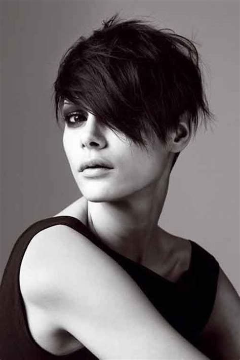 pics of black pixie cut after 1 year of growth 25 best ideas about black pixie haircut on pinterest