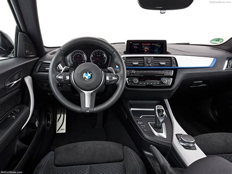 Bmw 1er Lci 2018 by Bmw 2 Series Coupe 2018 Picture 43 Of 69 1280x960