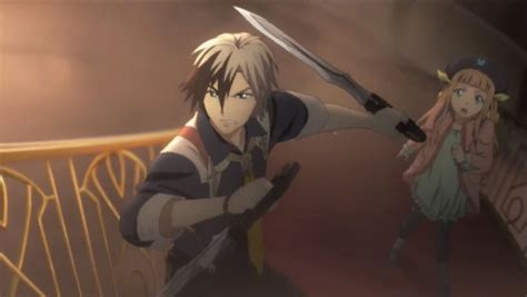The Pretty Tales tales of xillia 2 s e3 trailer is pretty epic dualshockers