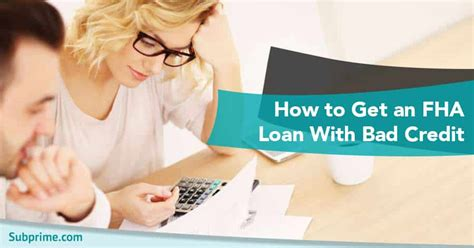where to get a house loan with bad credit 28 images a