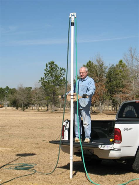 drill your own water well canadianoffthegrid