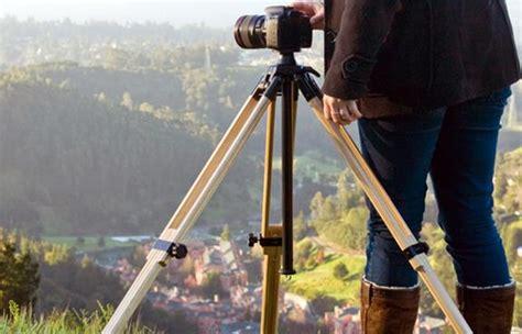 Tripod Untuk Kamera ini 5 alat yang wajib kamu miliki jika ingin menjadi