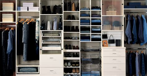 Custom Closet Organizer Systems by Closet Factory South Carolina Continues To Excel At