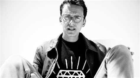 Logic Logic And Logic logic is ready to tell the world who he is npr