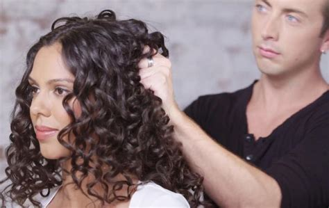 curly hairstyles using mousse hair products 101 everything you need to know cj warren