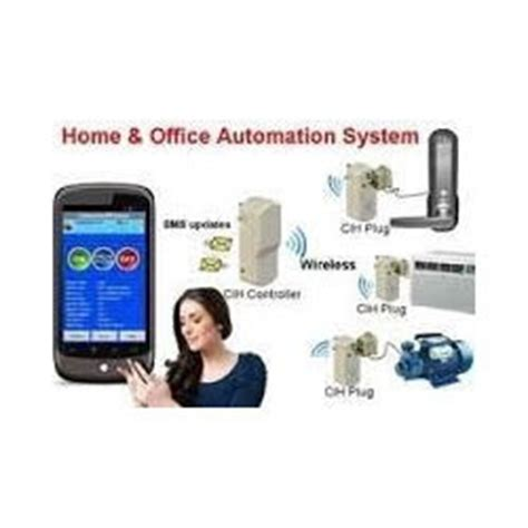 home automation system in navi mumbai maharashtra india