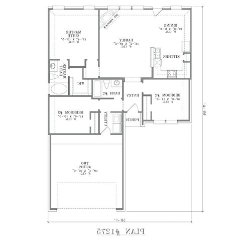 5 bedroom cottage house plans one bedroom cottage plans 4ingo com