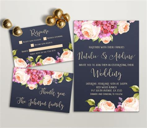 Invitation Card Template Indesign by Wedding Invitation Template 71 Free Printable Word Pdf