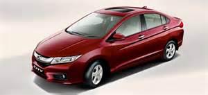 honda city new cars 2014 new honda city unleashed