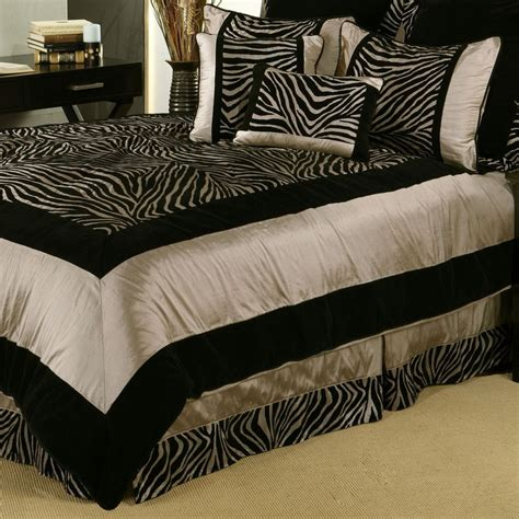 zebra bedroom set 17 best images about bedding on pinterest beds