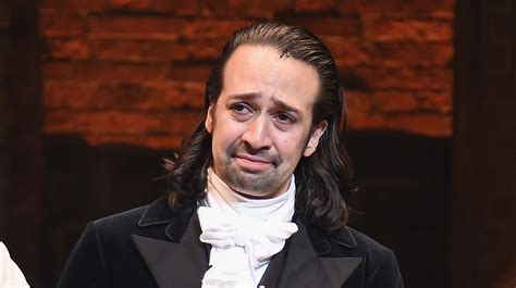 haircuts downtown hamilton lin manuel miranda cuts hair off after final hamilton
