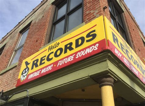 Records Detroit 6 Record Stores A Quintessential Detroit Album For Record Store Day