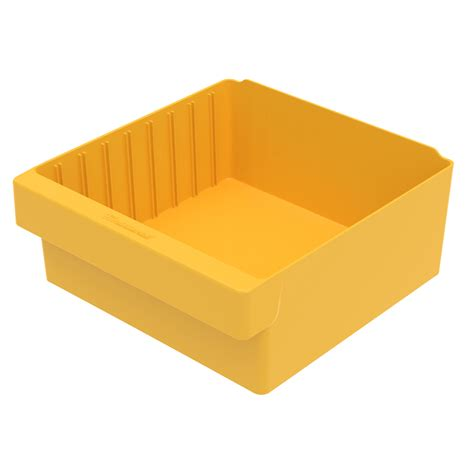 Plastic Bins With Drawers by Plastic Storage Drawers Parts Bins Akro Mils