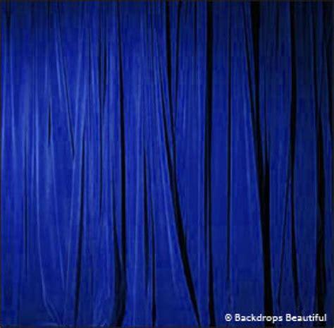 Drapes Blue drapes blue half backdrop 2 backdrops beautiful