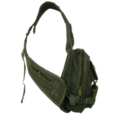 String Canvas - bag olive string canvas backpack e4hats