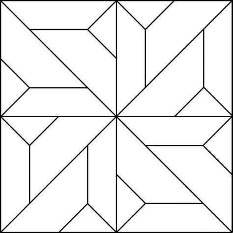 geometric pattern blocks geometric block pattern 98 clipart etc