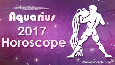 ask my oracle 2017 horoscope predictions indian