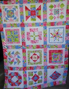 Quilt Block Of The Month by Quilt Story Block Of The Month Quilt Tops