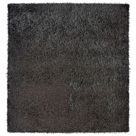 3 x 3 square rug home decorators collection city sheen espresso 3 ft x 3 ft square area rug csheen3x3es the
