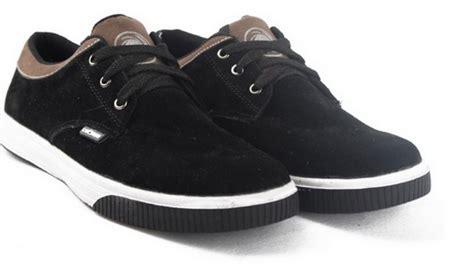 Sepatu Kets Md jual catenzo sepatu kets casual sneaker skate size 40 tf 105 black murah bhinneka