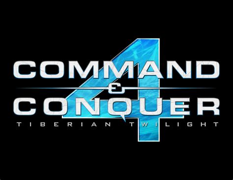 command and conquer android apk command and conquer 4 logo